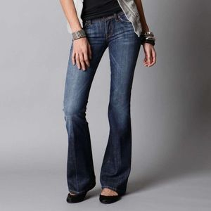 Citizens of Humanity Ingrid #002 Flare Leg Jean